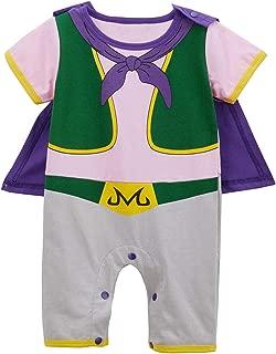 majin buu baby costume