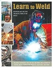 Best welding 101 for beginners Reviews