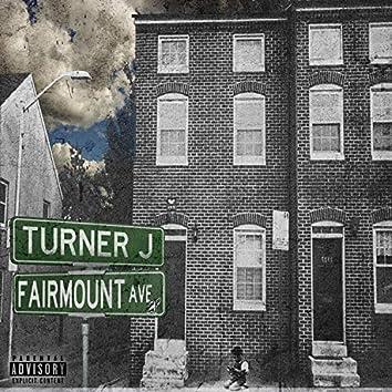Fairmount Ave