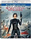 Resident Evil: Venganza - Bd, 3d Bd [Blu-ray]