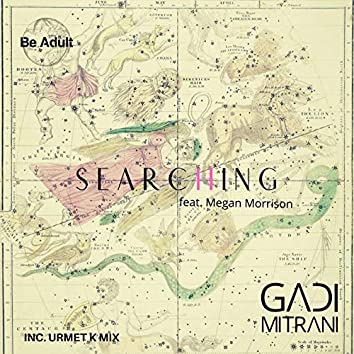 Searching (feat. Megan Morrison)
