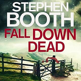 Fall Down Dead Titelbild