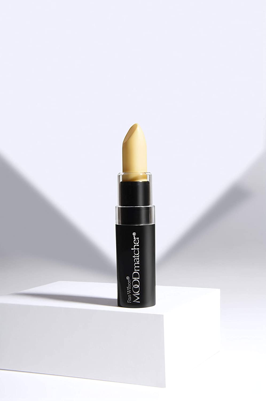 Fran Wilson MOODmatcher Lipstick YELLOW Color PACK Virginia Beach Mall 3 Original Purchase