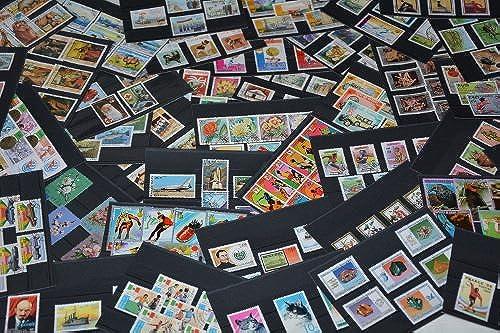 Goldhahn 500 KomplettSätze auf 500 Stückkarten Briefürken für Sammler