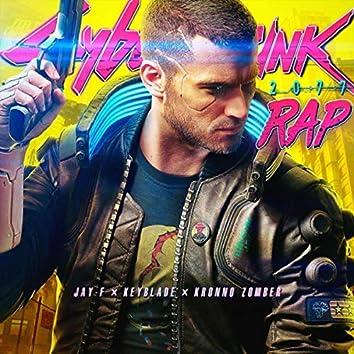 Cyberpunk 2077 Rap