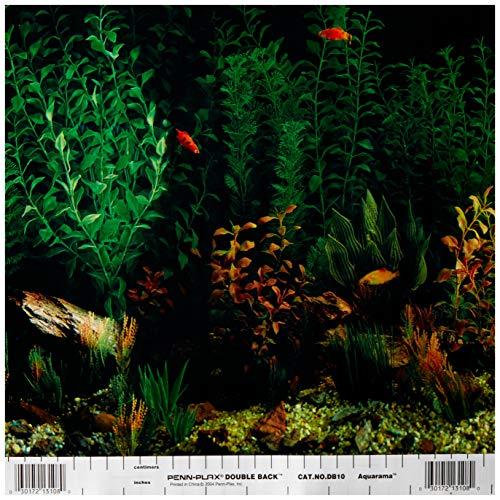 Penn-Plax Aquarama/Shalescape Plante
