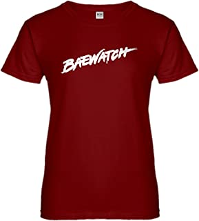 Baewatch Womens T-Shirt