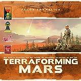 Schwerkraft-Verlag Terraforming Mars (deutsche Ausgabe)