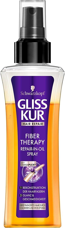 Gliss Kur Repair in Oil Fiber Therapy, 100 ml