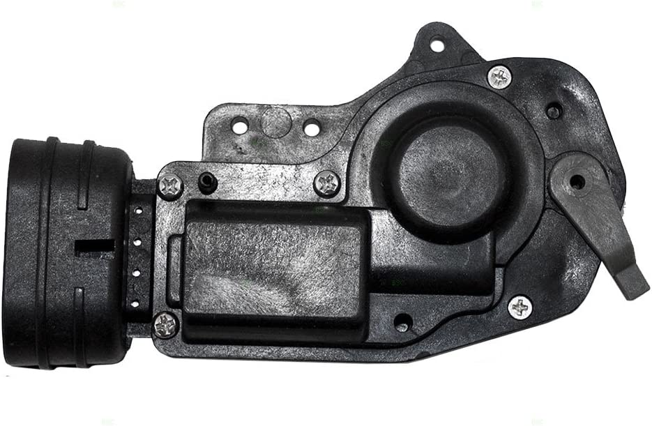Manufacturer OFFicial shop Brock Replacement Drivers Front Door wi Actuator Compatible Soldering Lock