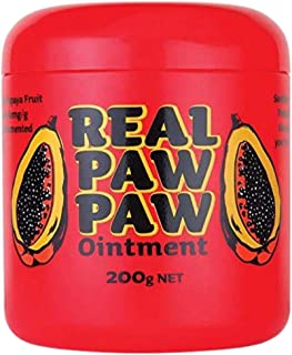Real Paw Paw Ointment 200g