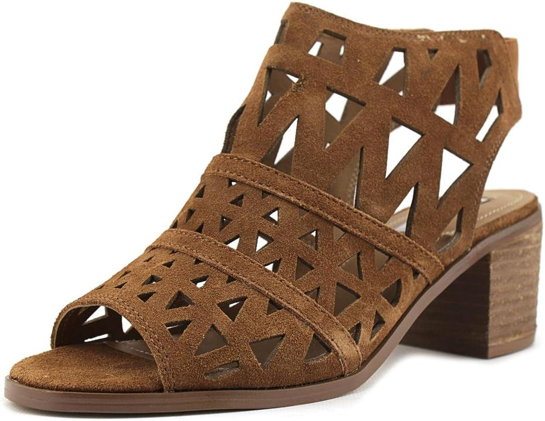 Steve Madden Womens Estee Dress Sandal