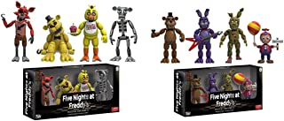 Funko Five Nights at Freddy's 4 Collectible Figure Pack 2