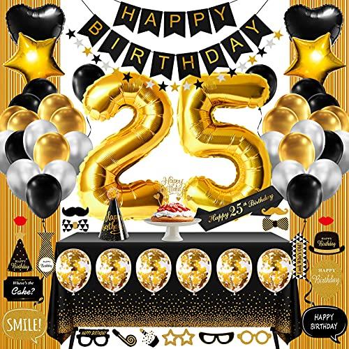 Banda 25 Cumpleaños  marca