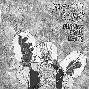 Burning Brain Meats