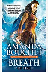 Breath of Fire (The Kingmaker Chronicles Book 2) Kindle Edition