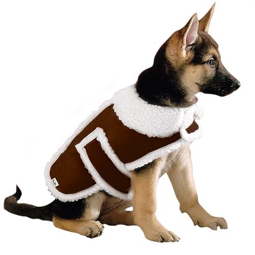 Large Dog Clothes Amazoncouk