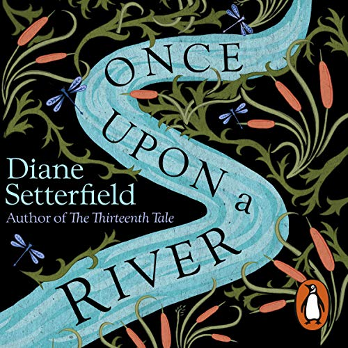 Couverture de Once Upon a River