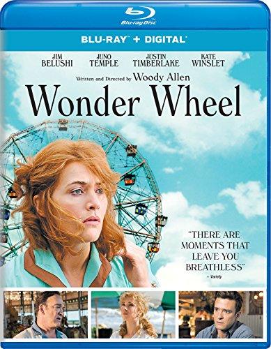 WONDER WHEEL BD [Blu-ray]