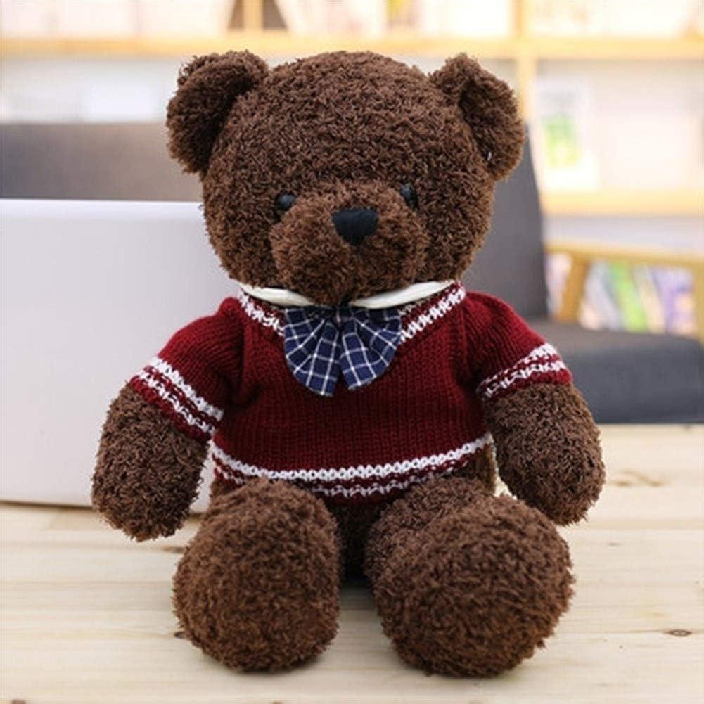 yukeren Teddy Bear Plush Toy Cushion Pillow Write to depot Excellence Lovely Gift