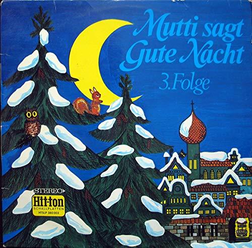 Mutti Sagt Gute Nacht - 3. Folge / 3380003