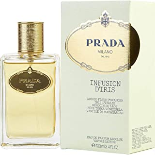 59318c131e Prada Infusion D'Iris Absolue Perfume con vaporizador - 100 ml