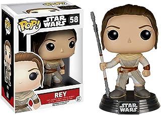 Funko Pop! Star Wars: EP7: Rey