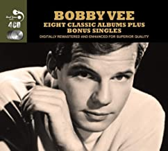 8 Classic Albums - Bobby Vee