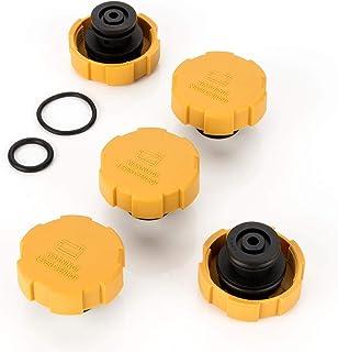 LST 5x Kühlerdeckel Verschlussdeckel 1.4 Bar Werkstätten C GTS