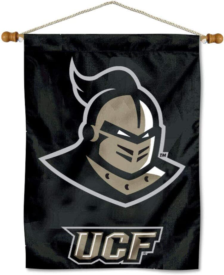 Central New item Florida Knights Banner Hanging Popular product Pole with