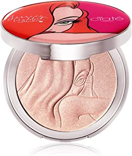 Ciate London Jessica Rabbit Collection! Glitter Storm Lipstick! Powder Highlighter! 9 Shades Eyeshadow Palette! Choose From Lipstick, Highlighter or Eyeshadow Palette! (Highlighter)