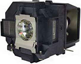 Lutema Economy for Epson EB-2245U Projector Lamp with Housing