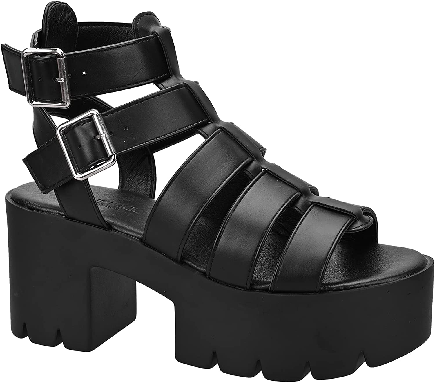 Truffle Casual Cheap SALE Start Low Mid Heel Sandals Platform wedge Flatform For In a popularity