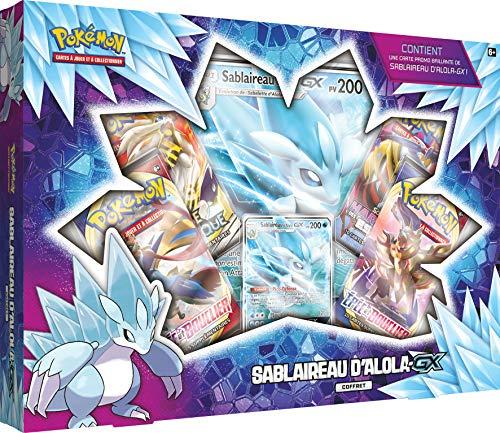 Pokémon- Coffret Pâques 2021, POEBPAQ20
