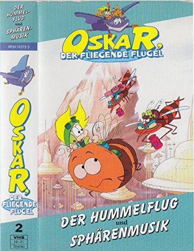 2 - Der Hummelflug / Sphärenmusik