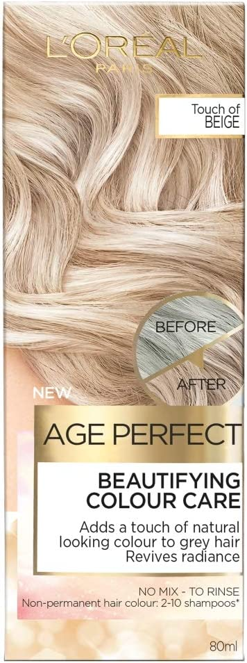 LOreal Age Perfect Color Care Beige
