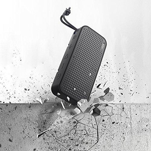 Anker Altoparlante Portatile Bluetooth SoundCore Sport XL - Speaker Impermeabile, Livello IP67, Raggio di Connessione Bluetooth di 20 metri, Per iphone X/8/8 Plus