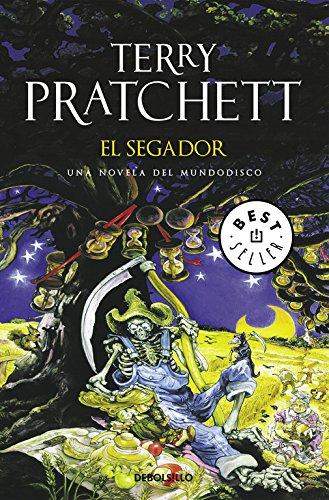 El Segador (Mundodisco 11): 342