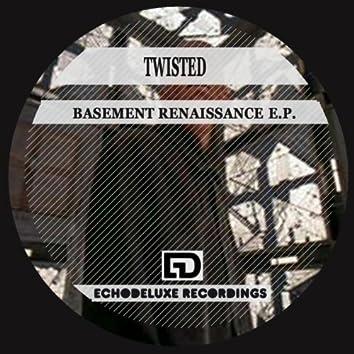 Basement Renaissance E.P