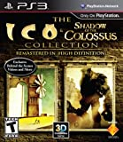 Ico Y Shadow Of The Colossus Colección - [Importación USA]