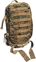 USMC Gen II ILBE Digital MARPAT Assault Pack