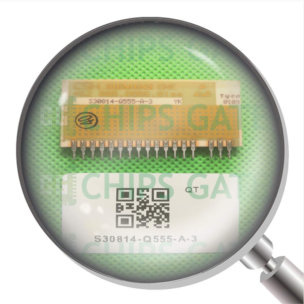 1Pcs Power security Opening large release sale Supply Module Quality S30814-Q555-A-3 462008000601Aa