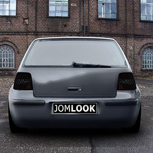 JOM Car Parts & Car Hifi GmbH LED Rückleuchten schwarz
