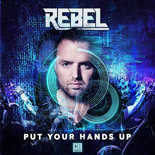 DJ Rebel