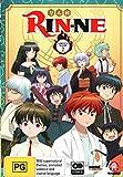 Rin-Ne Complete Season 2 (Import版) - 境界のRINNE 第2シーズン コンプリート DVD-BOX (26-50話, 625分) アニメ きょうかいのりんね 高橋留美子 [DVD] [Import] [PAL, 再生環境をご確認ください]