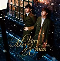 VERY MERRY CHRISTMAS(+DVD+card)(ltd.) by DONG BANG SHIN KI (2013-11-27)