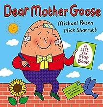 Dear Mother Goose (Lift the Flap Book) by Michael Rosen (1-Jun-2009) Paperback