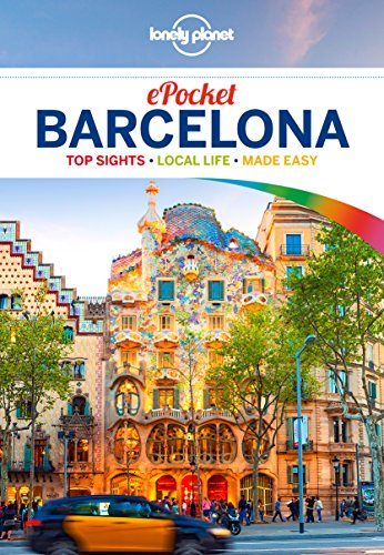 Barcelona Travel Guides