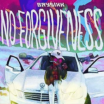 No Forgiveness