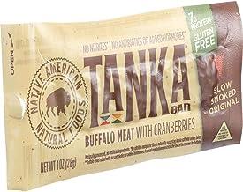 product image for TANKA Bison Bars Original, 1 OZ